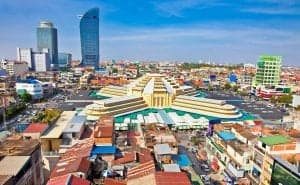 cambodias central bank signs deal to develop blockchain tech - Cambodia's Central Bank Signs Deal to Develop Blockchain Tech