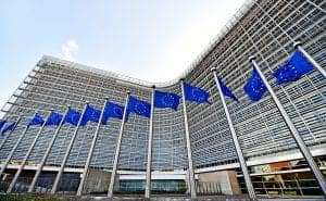 european commission backs blockchain pilot with e500k budget - European Commission Backs Blockchain Pilot With €500k Budget