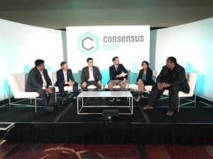 consensus 2017 the future is here for blockchains cross border impact 300x225 - Consensus 2017: 'The Future Is Here' For Blockchain's Cross-Border Impact