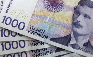 Norway's Central Bank is Researching Anonymous Digital Currency