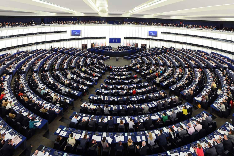eu budget amendments call for millions in blockchain funding - EU Budget Amendments Call For Millions in Blockchain Funding