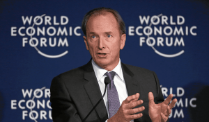 morgan stanley ceo bitcoin is more than just a fad 300x176 - Morgan Stanley CEO: Bitcoin Is 'More Than Just A Fad'