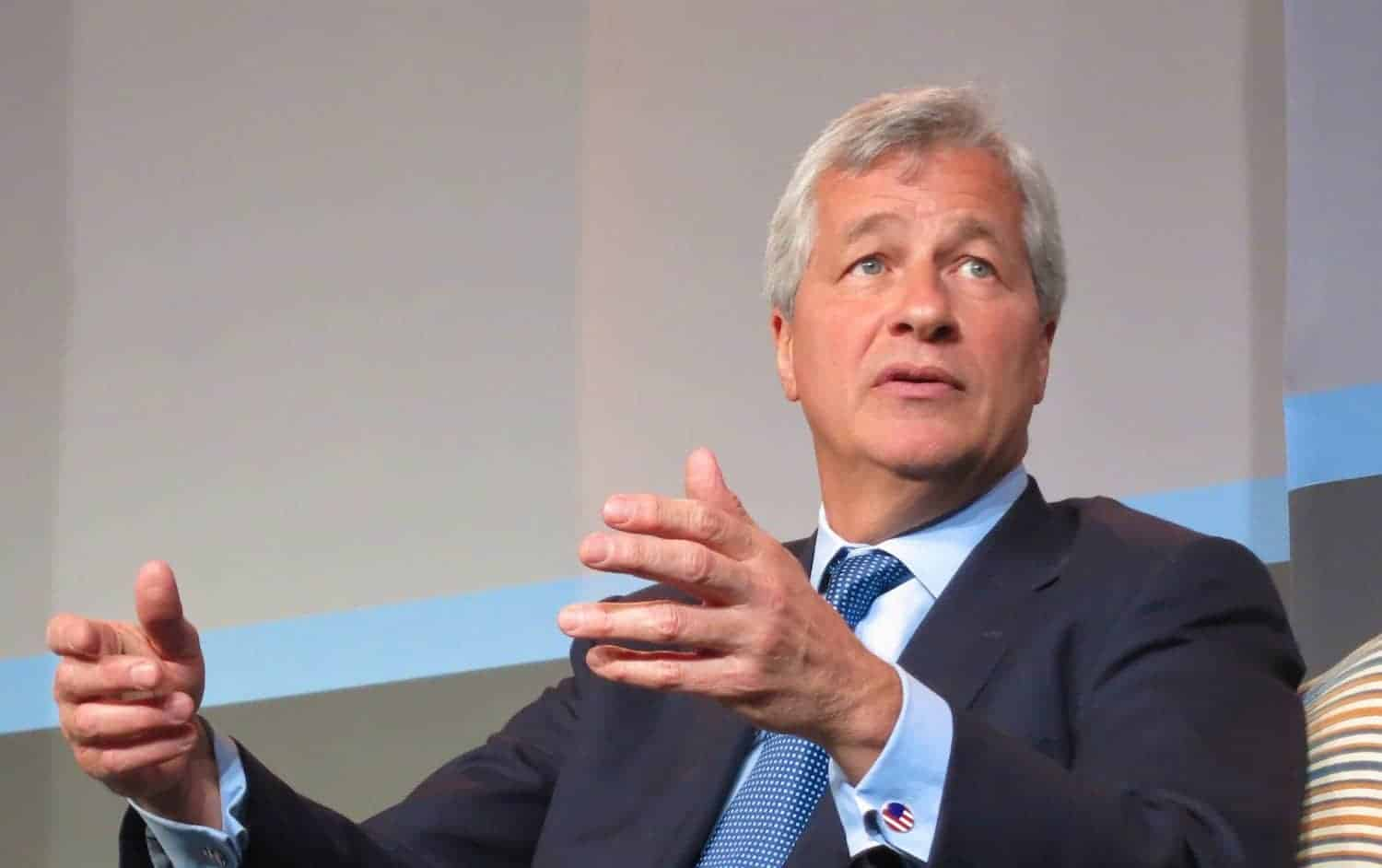 jamie dimon says hes done talking about bitcoin - Jamie Dimon Says He's Done Talking About Bitcoin