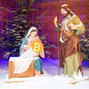 more bitcoin fork clones on the way bitcoin god will be born xmas day 300x300 - More Bitcoin Fork Clones on the Way: Bitcoin God Will Be Born Xmas Day