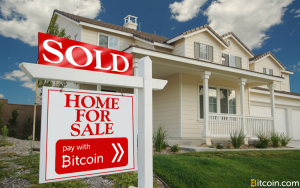 From Mansions to Prisons: Bitcoin and Real-Estate Doesn't Mix So Well