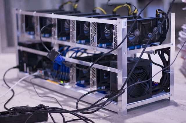 How to Build Mining Rig