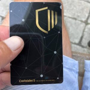 a hands on review of the new card shaped hardware device coolwallet s 300x300 - A Hands On Review of the New Card-Shaped Hardware Device Coolwallet S