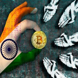 the daily bitcoin enters indian politics blockchain obsession grows 300x300 - The Daily: Bitcoin Enters Indian Politics, Blockchain Obsession Grows