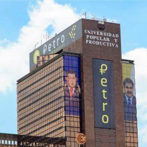 venezuelas cryptocurrency petro has no users no investors and no oil to back it up 300x300 - Venezuela's Cryptocurrency Petro Has No Users, No Investors and No Oil to Back It Up