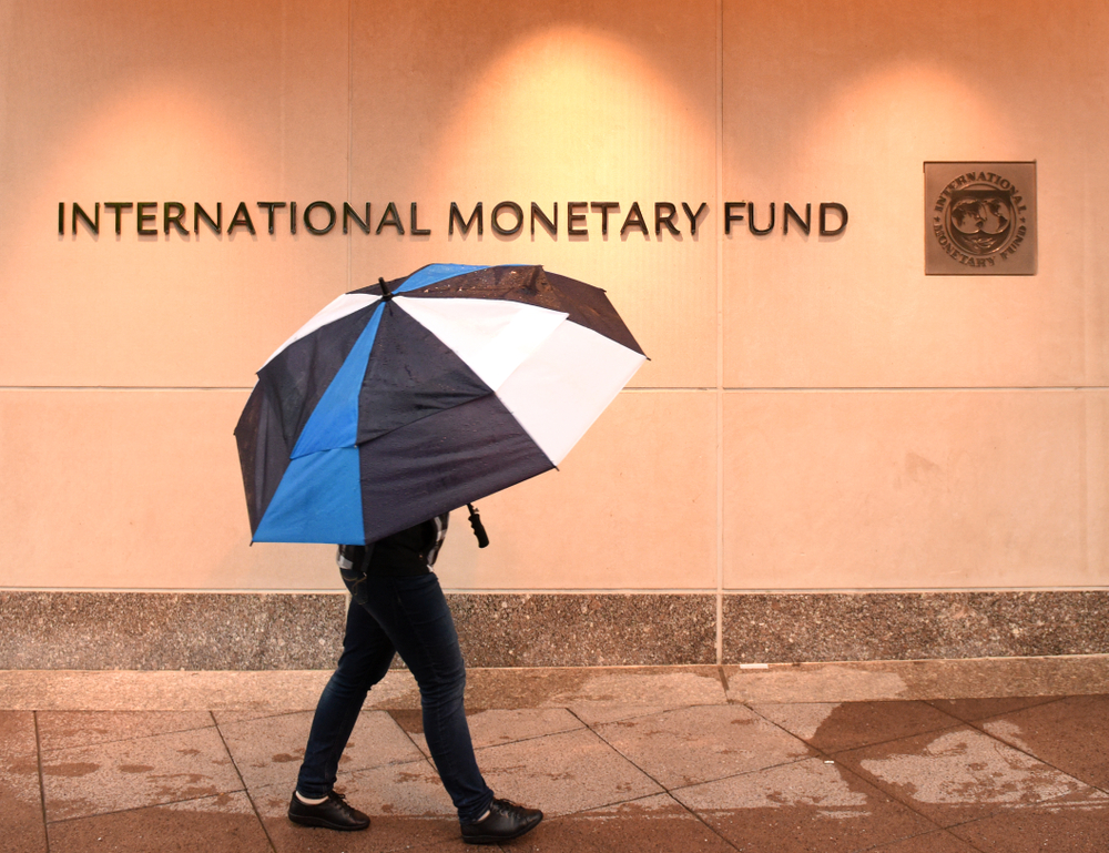 IMF: Central Banks Could Issue Digital Currency