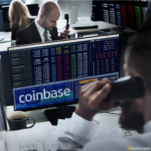 Will Coinbase Hit Its 2018 Target of 1.3 Billion in 300x300 - Will Coinbase Hit Its 2018 Target of $1.3 Billion in Revenue?