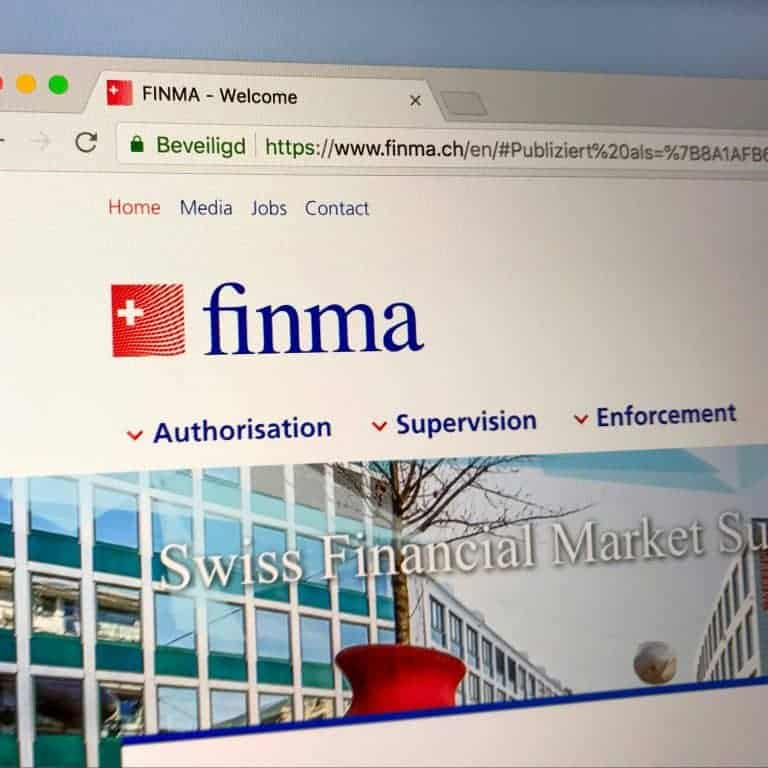 finma crypto startups can handle up to 100m of deposits in switzerland - Finma: Crypto Startups Can Handle up to $100M of Deposits in Switzerland