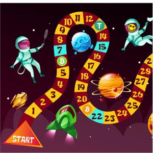 Five Bitcoin Board Games 300x300 - Five Bitcoin Board Games