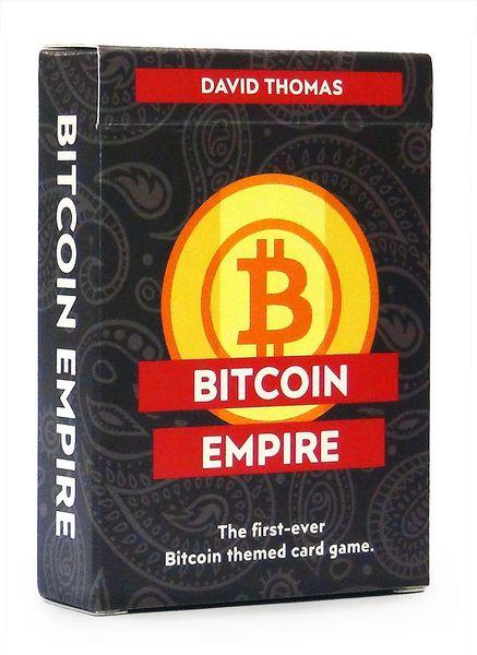 Five Bitcoin Board Games