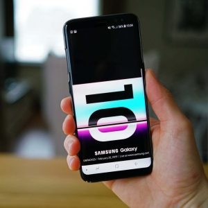 Leaked Images Reignite Expectations for Crypto Wallet in Samsung's Galaxy 300x300 - Leaked Images Reignite Expectations for Crypto Wallet in Samsung's Galaxy