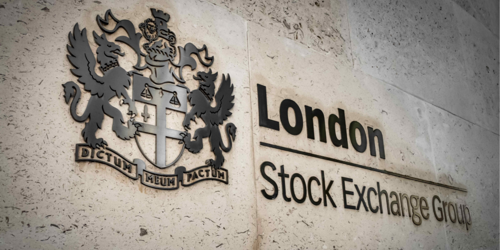 In the Daily: Fidelity Investments, London Stock Exchange Group, Sofi
