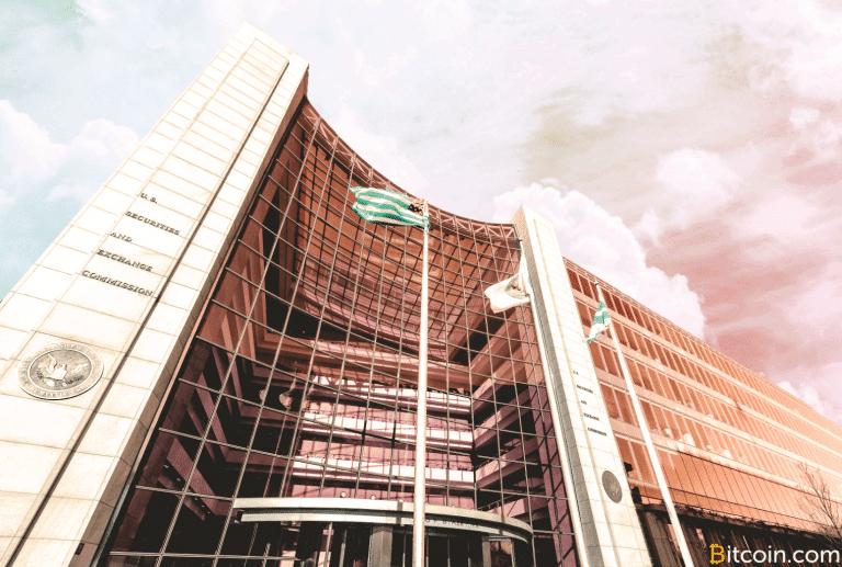 Company Evades SEC Penalty Despite Illegally Issuing Security Tokens - Company Evades SEC Penalty Despite Illegally Issuing Security Tokens