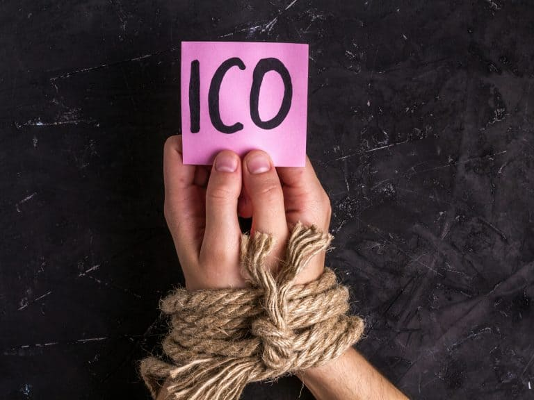 'This Is Not an ICO Just Barter' – How Issuers - 'This Is Not an ICO, Just Barter' – How Issuers Attempt to Evade Regulatory Scrutiny