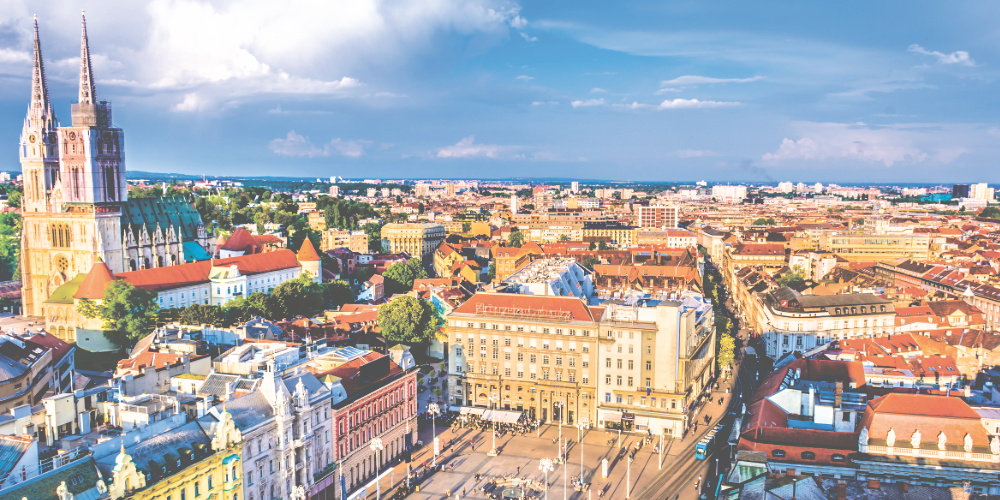 Cryptocurrency Adoption Grows Beyond 'Bitcoin City' in Slovenia and Croatia