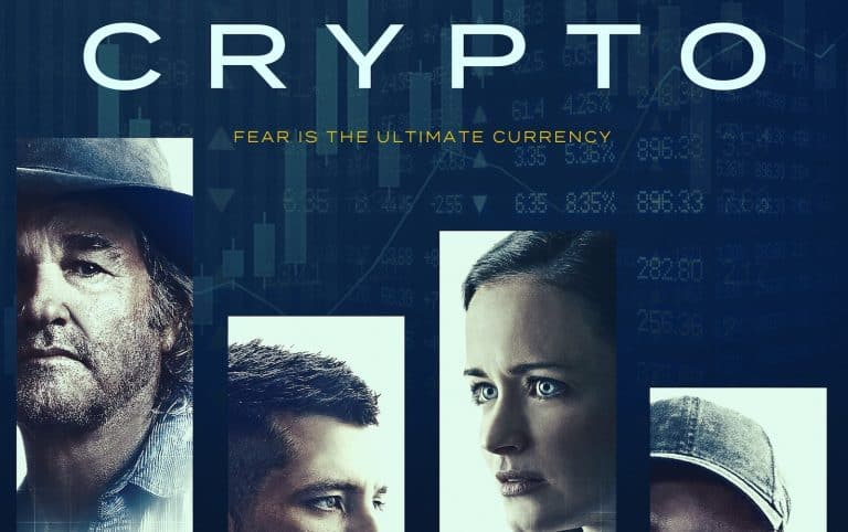 Review Crypto Is a Surprisingly Fun Movie About Compliance - Review: Crypto Is a Surprisingly Fun Movie About Compliance