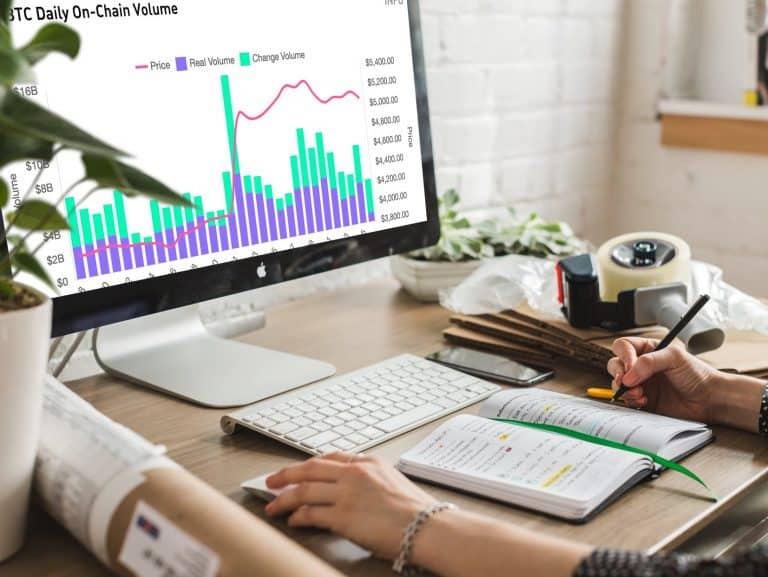 Token Analyst Monitors Exchange Inflows to Help Predict Market Movements - Token Analyst Monitors Exchange Inflows to Help Predict Market Movements