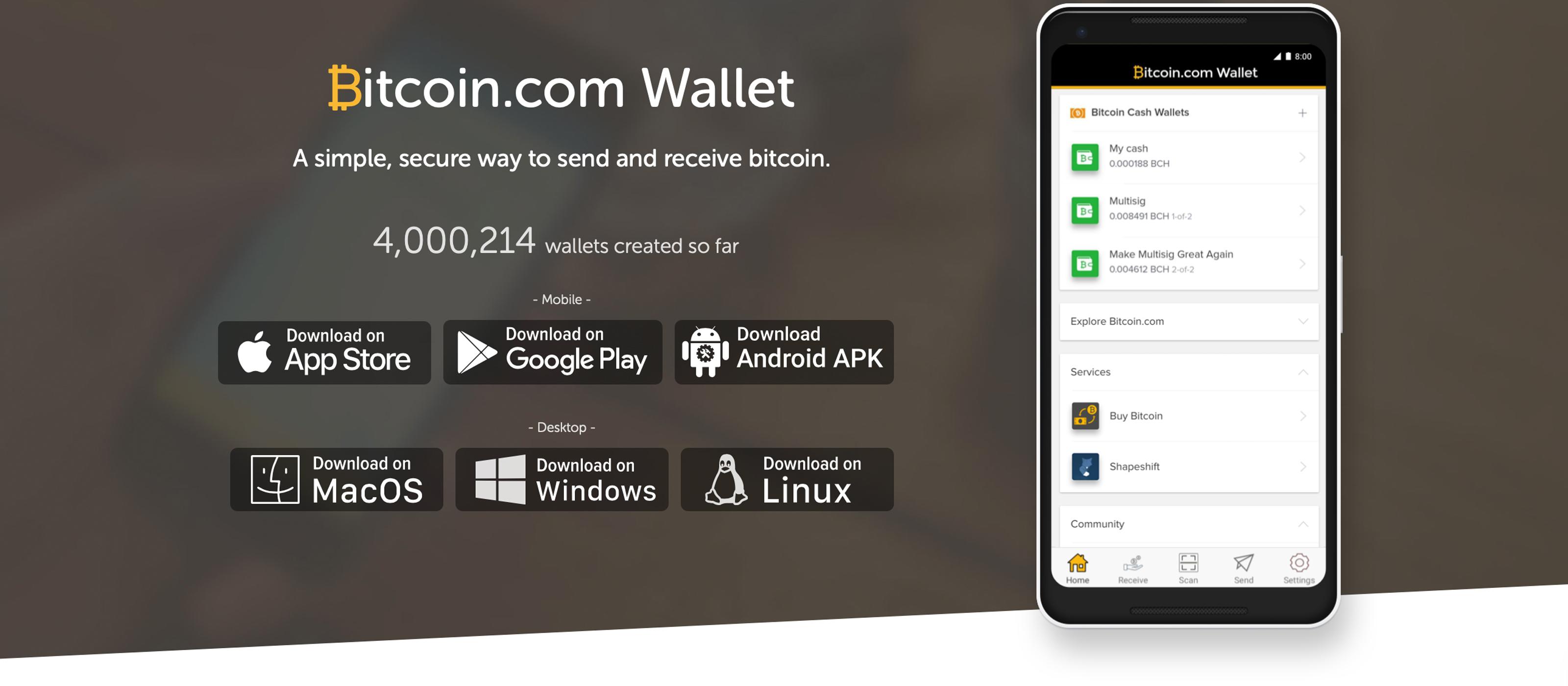 Bitscoins.net Celebrates 4 Million Wallets Created