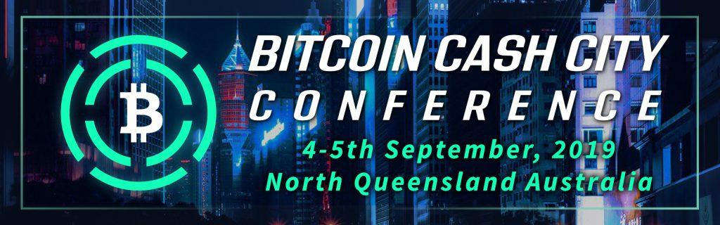 1561243804 123 North Queensland's Bitcoin Cash City Is Hosting a BCH Focused Conference - North Queensland's Bitcoin Cash City Is Hosting a BCH-Focused Conference