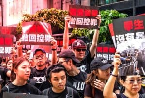 Bitcoin Trades for a Premium in Hong Kong During Protests 300x202 - Bitcoin Trades for a Premium in Hong Kong During Protests