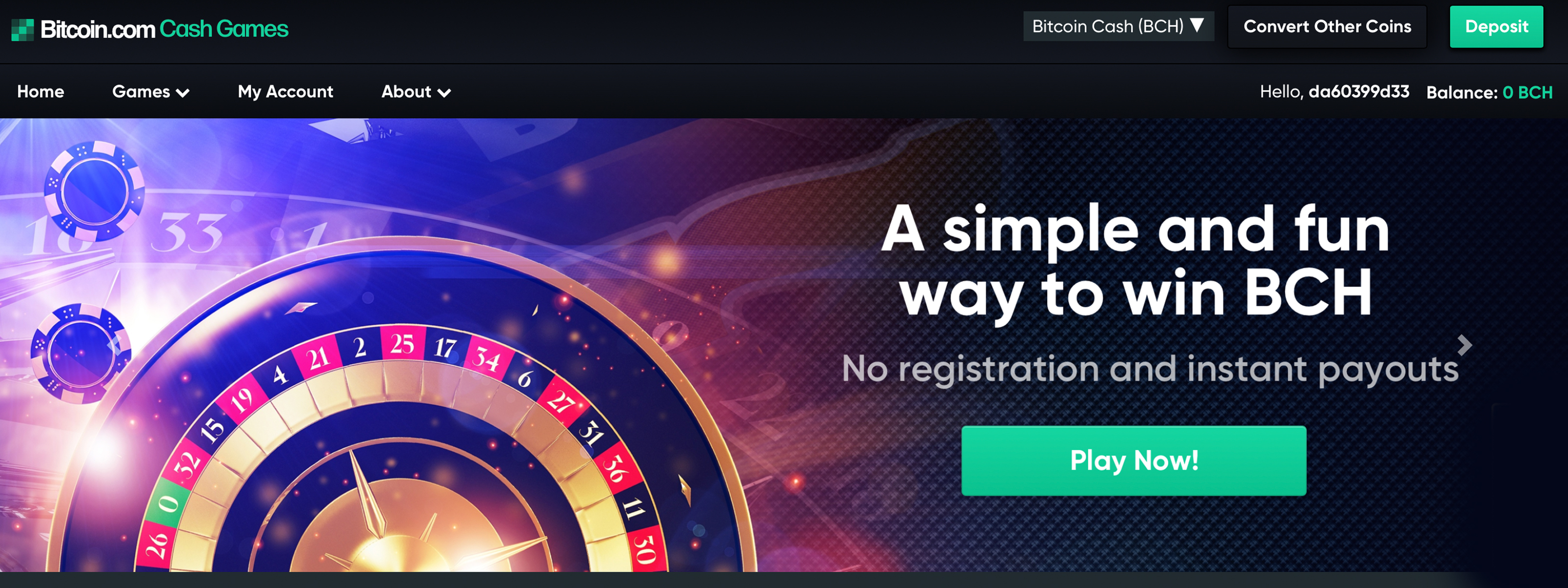 Why You Can't Bet With Bitcoin at Online Casinos in the US