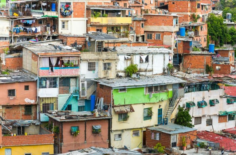 Bitcoin and Black Market Fiat Hyperinflation Crushes Venezuela as Global - Bitcoin and Black Market Fiat: Hyperinflation Crushes Venezuela as Global Devaluation Ramps Up