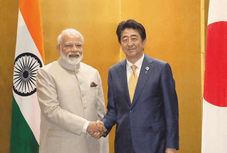 Modi Discussed Crypto Standards at G20 Summit – A Look - Modi Discussed Crypto Standards at G20 Summit – A Look at How They Apply to India