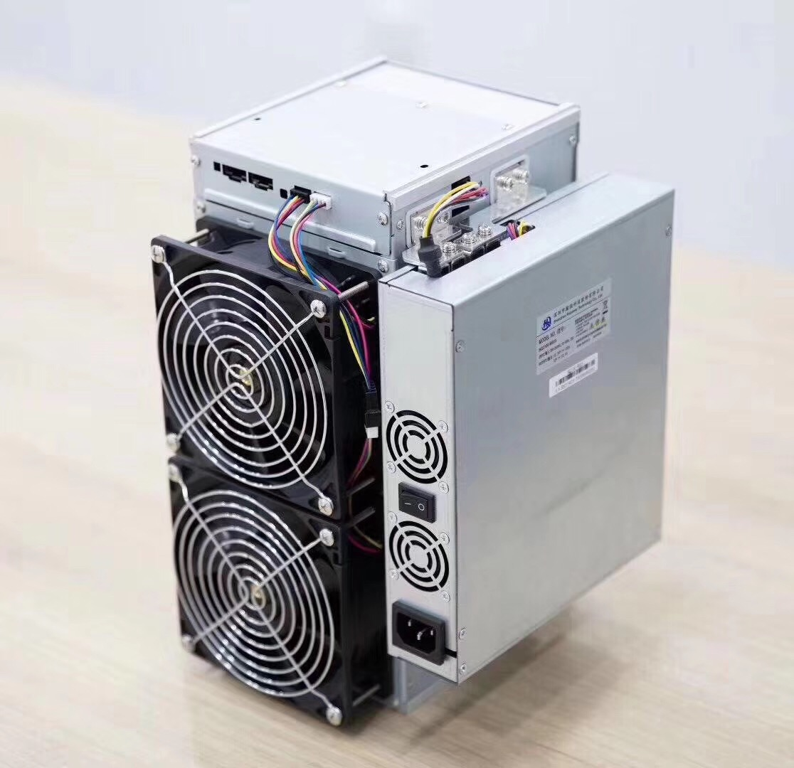 High-Powered Mining Rigs Drive Bitcoin's Accelerating Hashrate