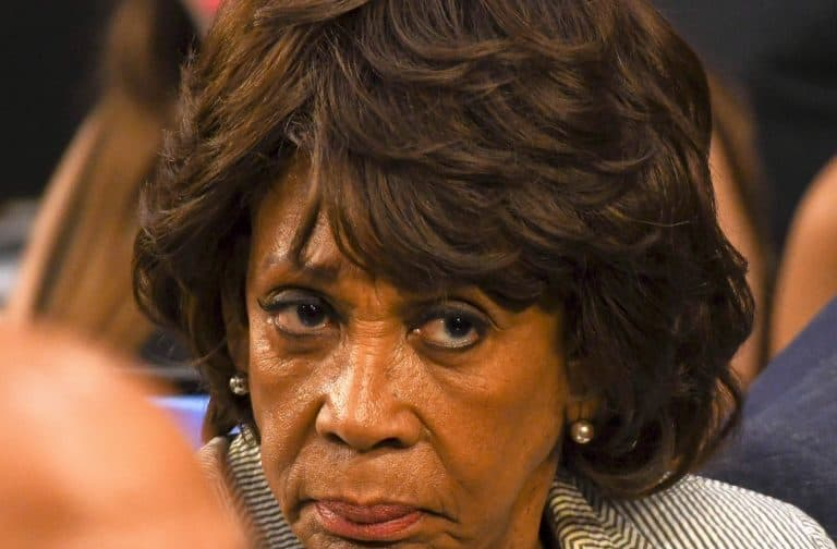 Agorism and Bitcoin Free People Don't Ask Maxine Waters for - Agorism and Bitcoin: Free People Don't Ask Maxine Waters for Permission