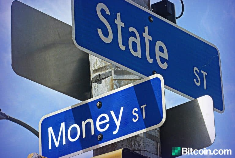The Most Important Aspect of Bitcoin Is the Separation of - The Most Important Aspect of Bitcoin Is the Separation of Money and State
