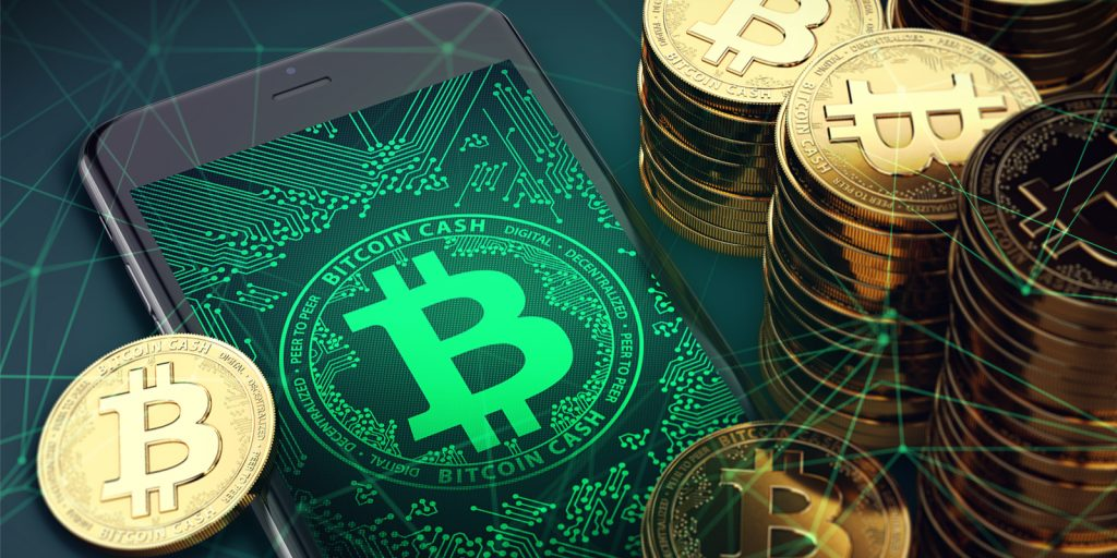 HTC Adds Native Bitcoin Cash Support to Its Flagship Smartphone