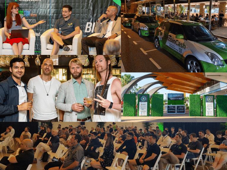 Bitcoin Cash City Conference Success Wrap Up - Bitcoin Cash City Conference Success Wrap-Up