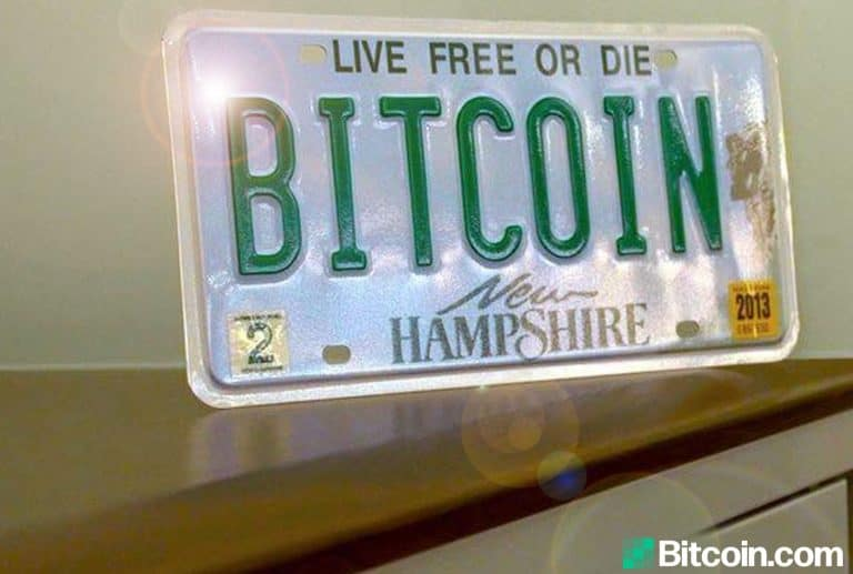 Keene New Hampshire Is Not Only a Libertarian Enclave – - Keene New Hampshire Is Not Only a Libertarian Enclave – It's Also a Crypto Mecca