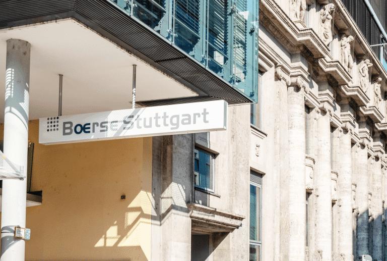 Major German Stock Exchange Group Launches Crypto Trading - Major German Stock Exchange Group Launches Crypto Trading