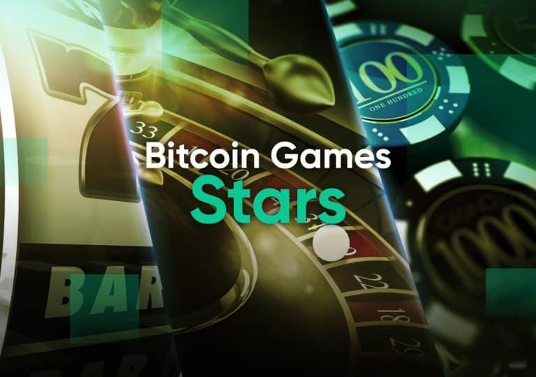 Bitcoin.com Launches Games Stars Leaderboard – Win BTC Every Week - Bitcoin.com Launches Games Stars Leaderboard – Win BTC Every Week