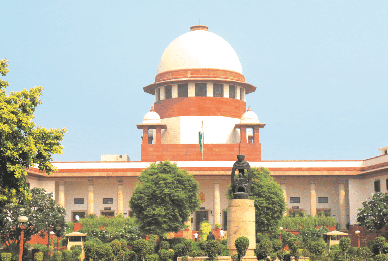 Indian Supreme Court Sets Date to Hear Crypto Case Next - Indian Supreme Court Sets Date to Hear Crypto Case Next Week