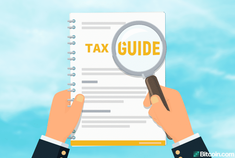 Tax Guide What Crypto Owners Should Know - Tax Guide: What Crypto Owners Should Know