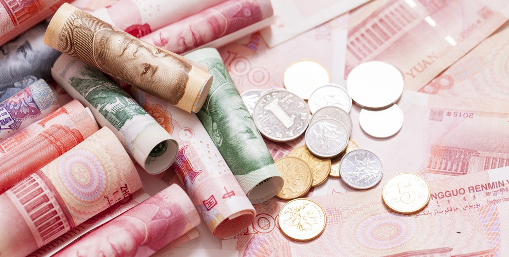 'In Small Steps' China Cuts Benchmark Interest Rates
