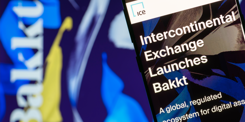 Not Just Ebay, NYSE Owner Intercontinental Exchange Pushes Bakkt to Retail With Latest Acquisition