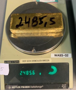 Airport Gold Seizure in Amsterdam Points to Bitcoin Utility for Private, Borderless Travel