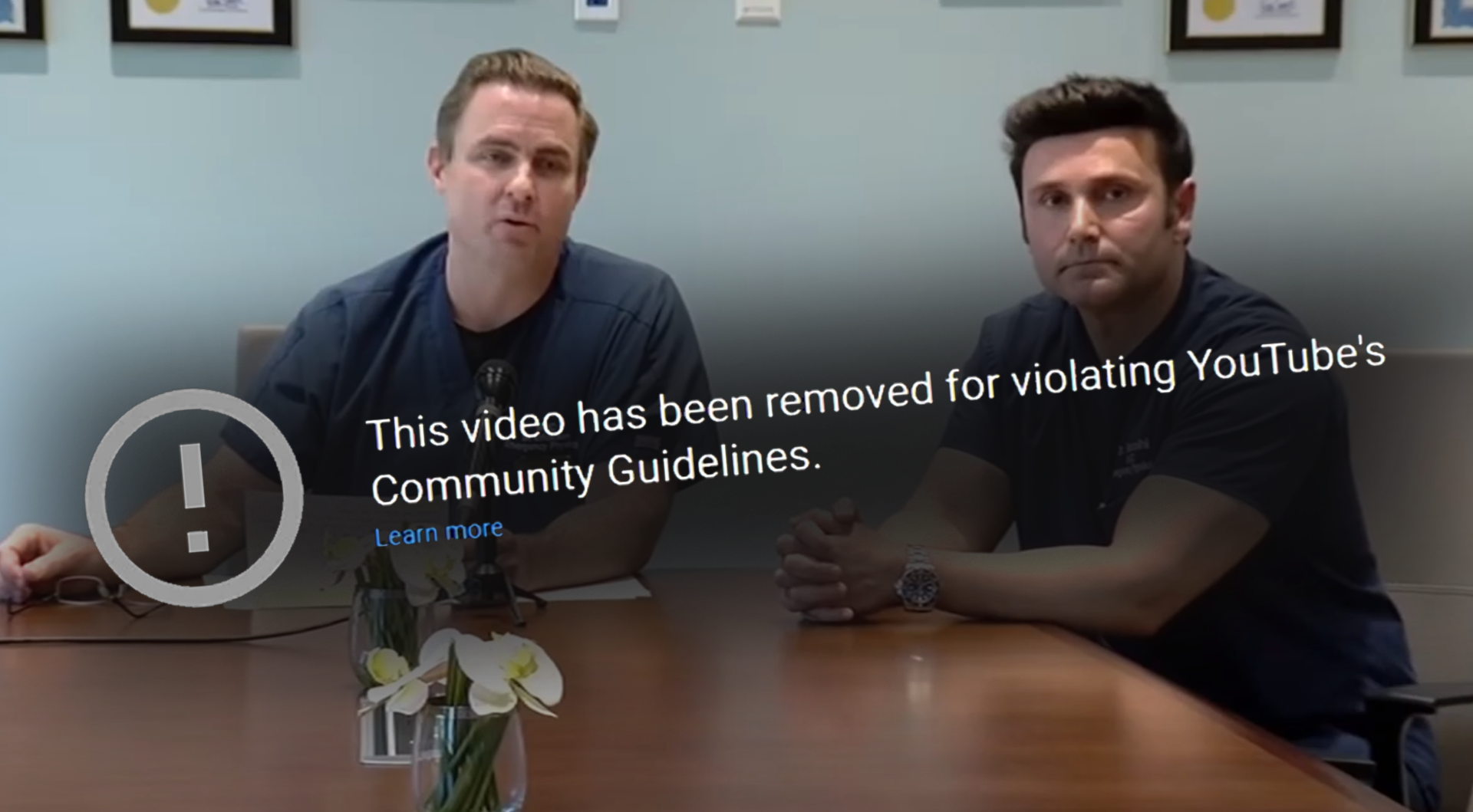 Bitscoins.net's Mining Video Censored: The Tale of Youtube's Blatant Censorship and Propaganda