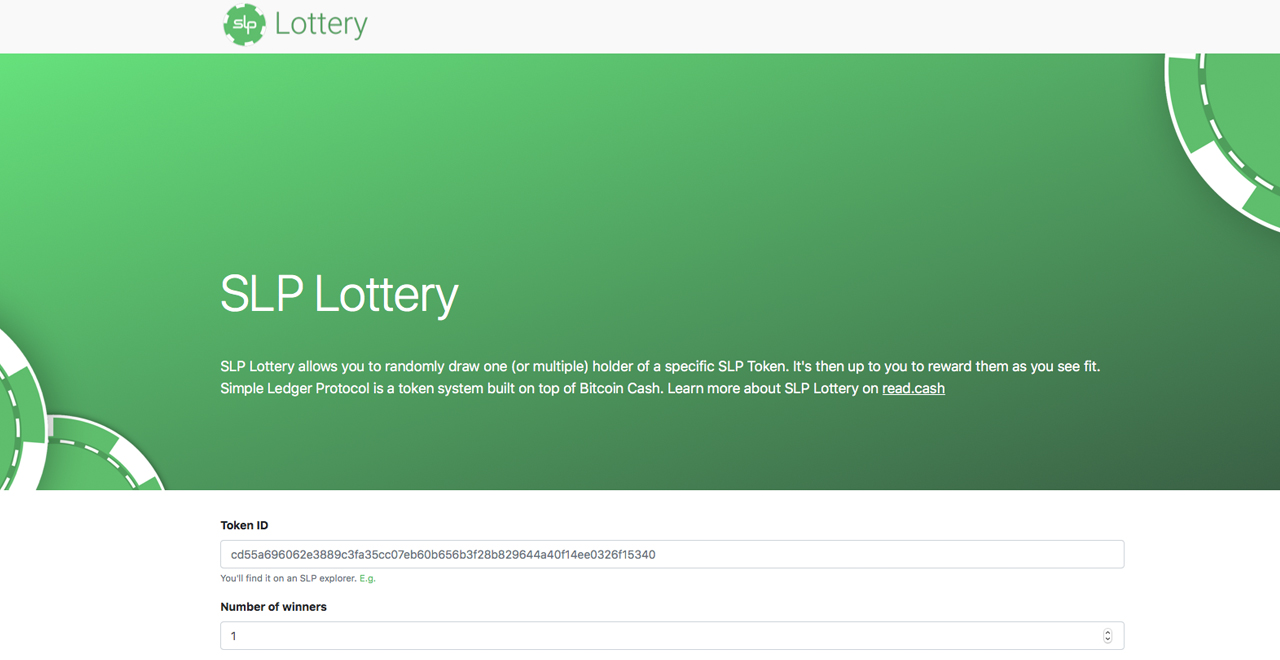 Simple Ledger Protocol Universe Is Thriving: Lottery, Mint, ATMs, Over 8,500 SLP Tokens Created