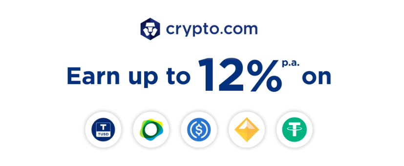 Crypto Earning vs. Savings Accounts: How You Can Get Up to 17% Annually Holding Digital Assets