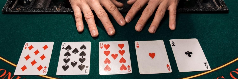 Poker Prospers in Blockchain's Promising Landscape